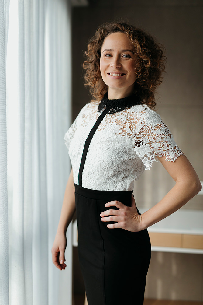 Sandra Laznik