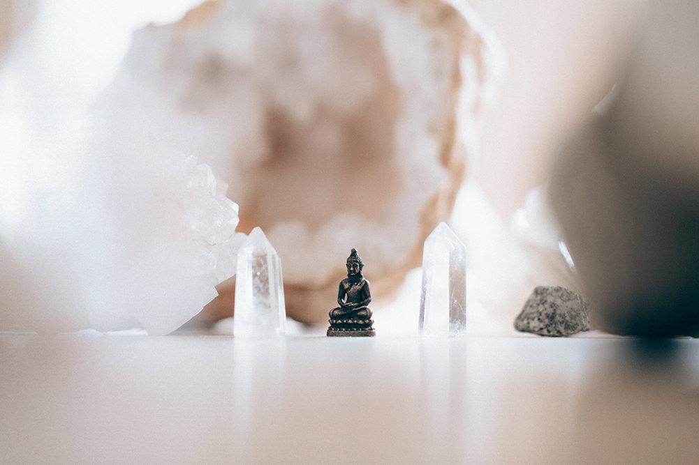 Meditacija - popolna sprostitev telesa