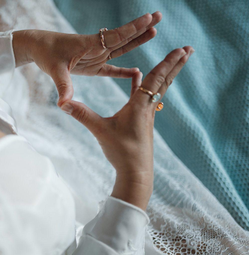 Kaj je kundalini joga