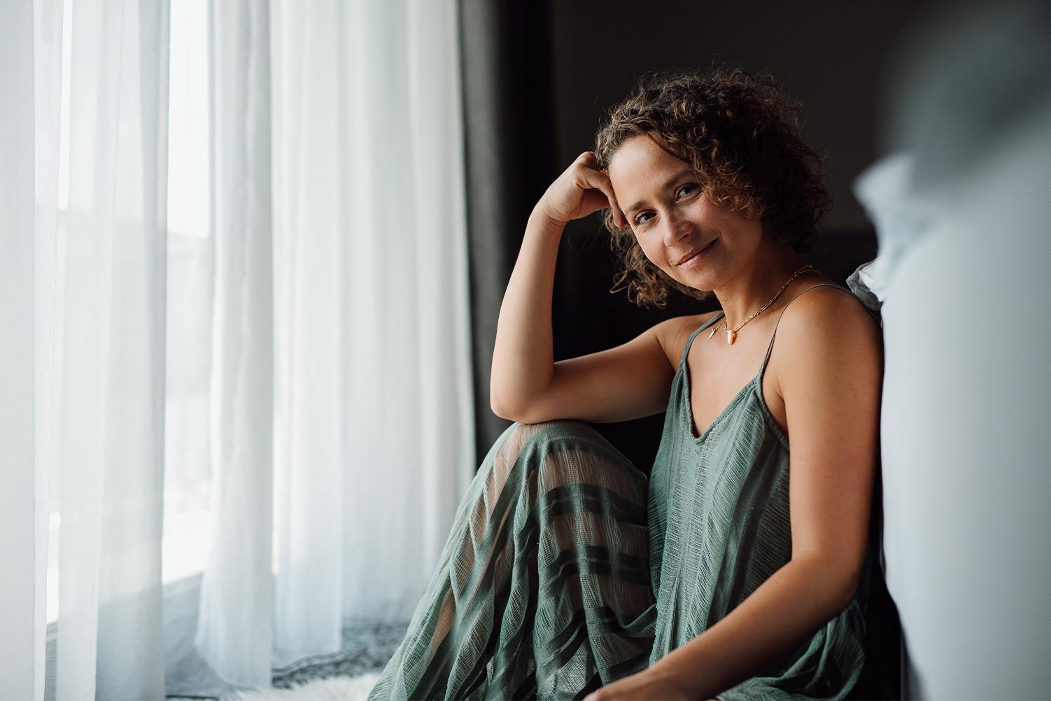 Ženski Intimni Wellness - nadaljevalni