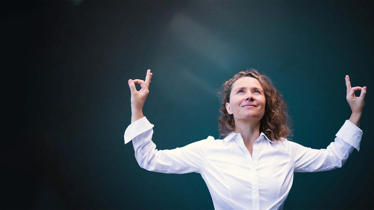 Sandra Laznik Kundalini joga